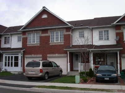 101 Mare Cres (Castle/Freehold) | Townhouse | Ravine Lot | Triple Crown: The Village on the Humber