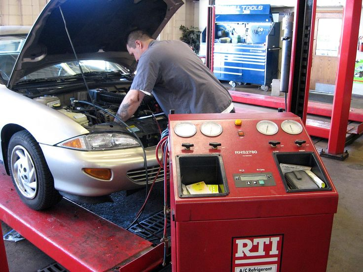 62 best Air-conditioning servicing images on Pinterest Autos - ac repair sample resume