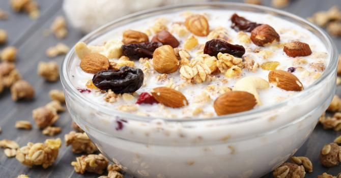 15 recettes pour un petit déjeuner détox