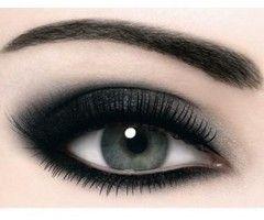 classic smokey eyeMake Up, Eye Makeup, Eye Shadows, Dark Eye, Smoky Eye, Makeup Eye, Eyeshadows, Eyemakeup, Smokey Eye