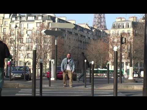 Walk Talk & Learn French - Pilot