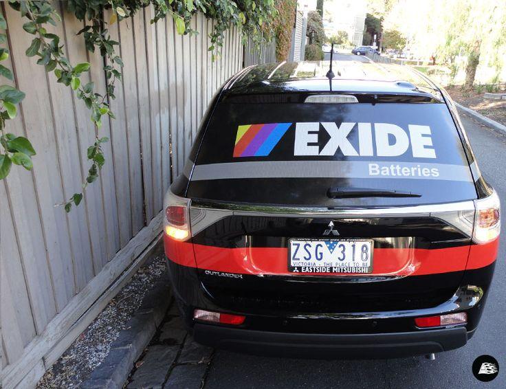 Exide-Mitsubishi-Outlander-1