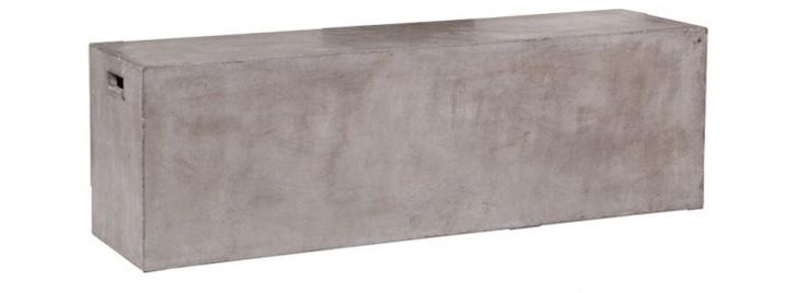 Concrete by VEPSÄLÄINEN