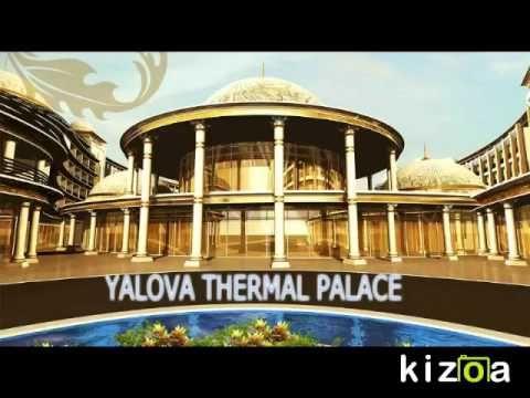 Kizoa Video Yapma Programı: MEHMET SÖNMEZ YALOVA THERMAL PALACE