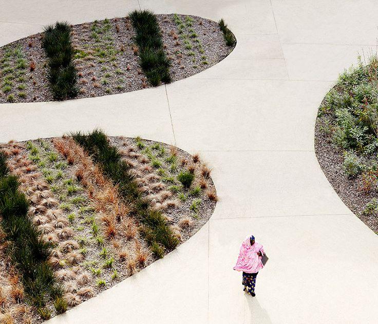 VAL_FOURRE-AMBROISE_PARE_4 « Landscape Architecture Works | Landezine