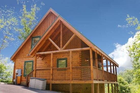 tennessee dreams pigeon forge wyndham vacation rentals