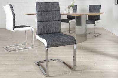 Luxusný nábytok REACTION: Luxusná jedálenská stolička Wellness.