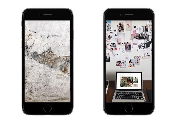 ¿Estás buscando wallpapers con el toque minimal para tu celular? No te preocupes, aquí los tenemos. Suscríbete al newsletter para descárgalos GRATIS.