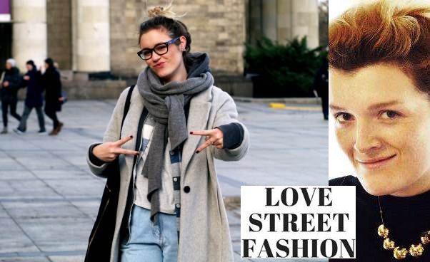 Street Fashion, Aleksandra i modne kobiety w mieście | Aleksandra kocha modę miejską. Wypatruje na ulicach kobiety i mężczyzn, którzy potrafią się fajnie ubrać , mają fantazję, osobowość i wyczucie własnego stylu. Czasem nawet o tym nie wiedzą... #moda #fashion #styl #streetfashion #stylizacje #wizerunekkobiety #kobieta #trendy #blogi #blogerki