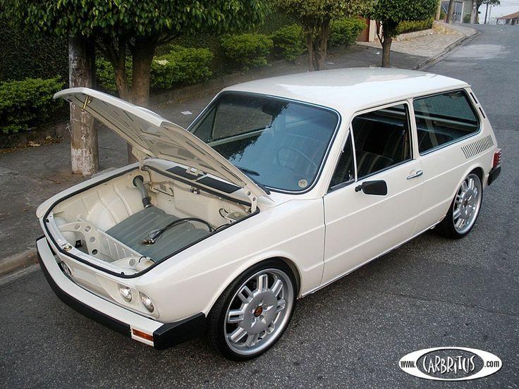 VW BRASILIA, MADE IN BRAZIL TOO, YEARS 70/80