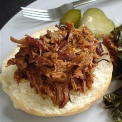 Porc à la sauce barbecue : deux recettes en une @ qc.allrecipes.ca