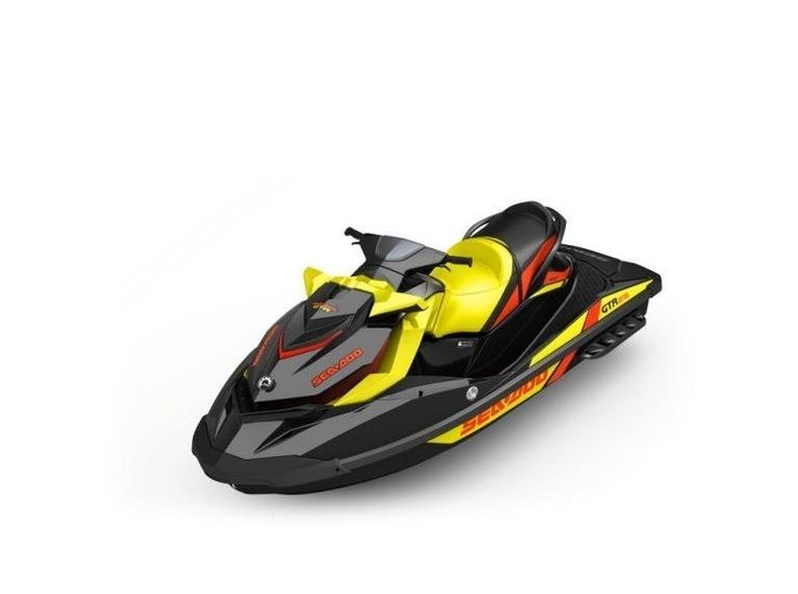 2015 Sea Doo GTR 215 113542779 large photo