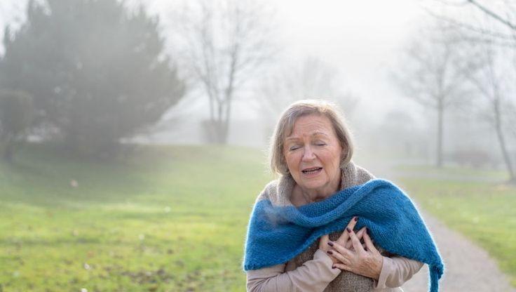 Pijn op de borst: wanneer naar de dokter? | PlusOnline