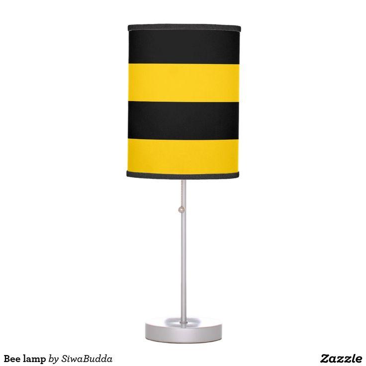 Bee lamp