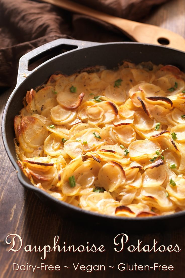 25+ best ideas about Gluten Free Scalloped Potatoes on ...