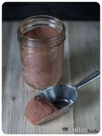 Kakao Trinkschokolade