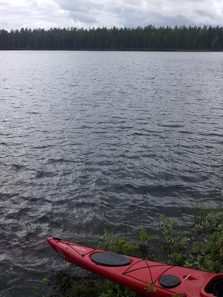 Nuuksio. Photo: Metsähallitus / Petra Niskanen