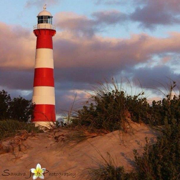 #geraldton #winterishere #lighthouse #beach by samarajadephotography