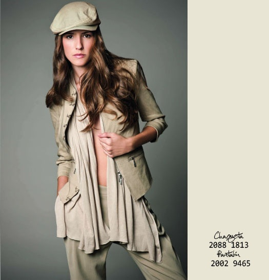 JS HERITAGE - Rock Sand Perfecto Jacket