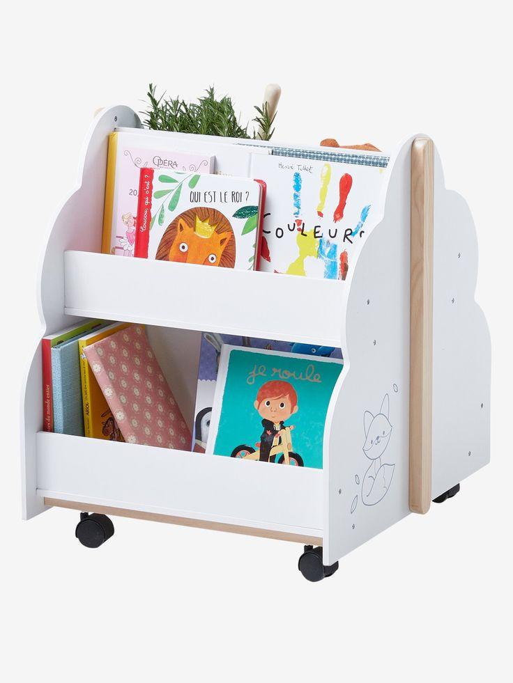 """Bücherregal ,,Wolke"""" für Kinderzimmer von Vertbaudet in"""