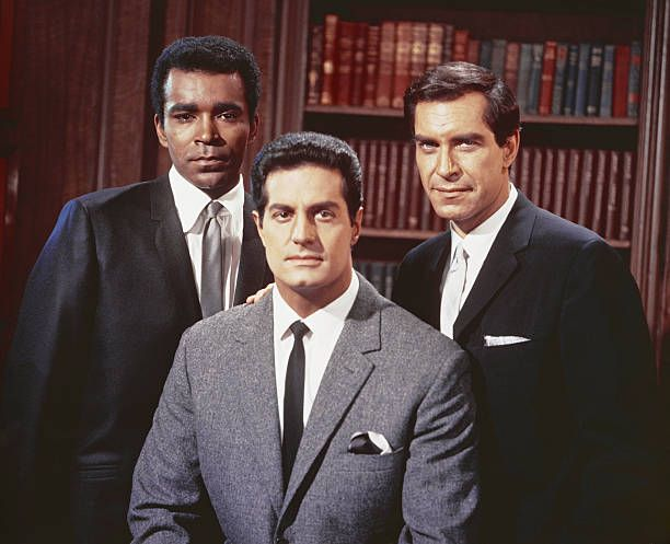 Impossible Cast Members From Left Greg Morris As Barney Collier Mission Impossible Tv Mission Impossible Mission Impossible Tv Series