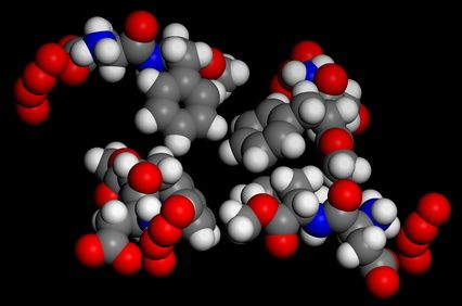 Hydrogen bonding is important in many chemical processes. Hydrogen bonding is responsible for water's unique solvent capabilities. Hydrogen bonds hold complementary strands of DNA together, and they are responsible for determining the three-dimensional structure of folded proteins including enzymes and antibodies.