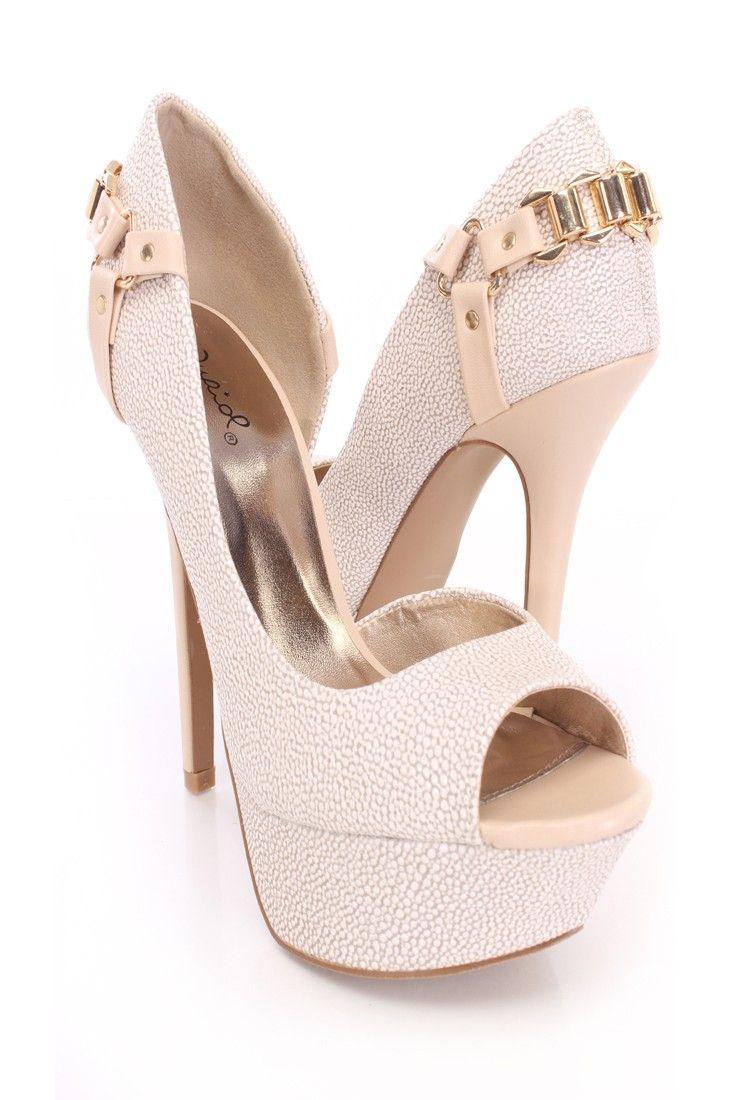 louboutin.com shoes - Artesur ? christian louboutin peep-toe pumps Black and beige ...