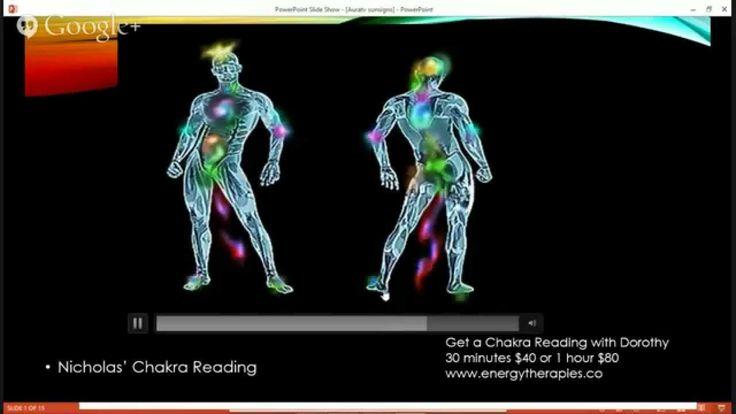 Aura TV: chakra  Readings, weekly sunsign forecast using the tarot as a ...