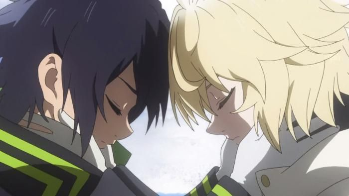 Owari no Seraph / Seraph of the End, need to watch this! Description from pinterest.com. I searched for this on bing.com/images