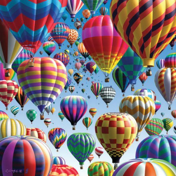 17 best images about hot air balloons on pinterest
