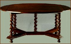 TABLES - LOUIS XIII