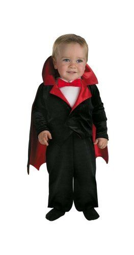 Little boys Vampire Costume Halloween You can have  a family mom,dad,boys,girls Vampire matching costumes