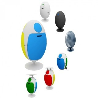 Oltre 25 fantastiche idee su accessori per ufficio su for Accessori da ufficio design
