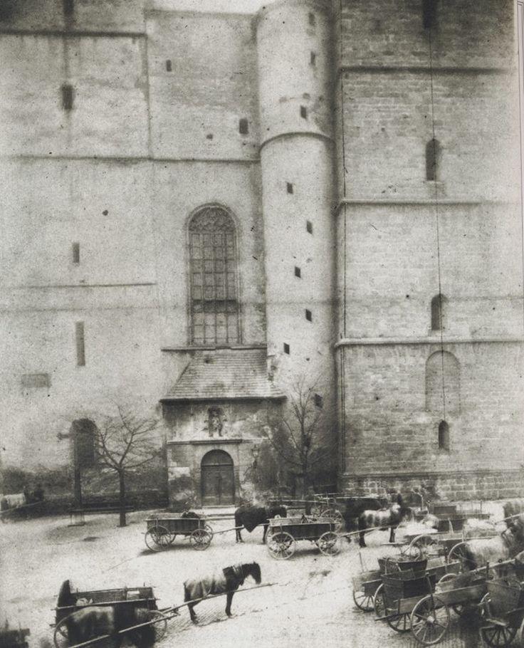 sv. mořic 1886