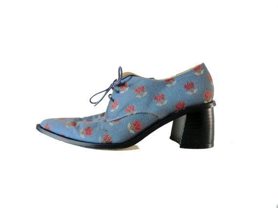 Buy Garra Painted Shoes
