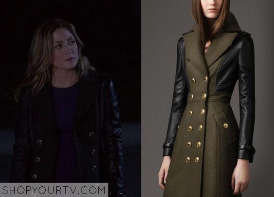 Ladies Coat Designs: Trench Coat - My Handmade Space