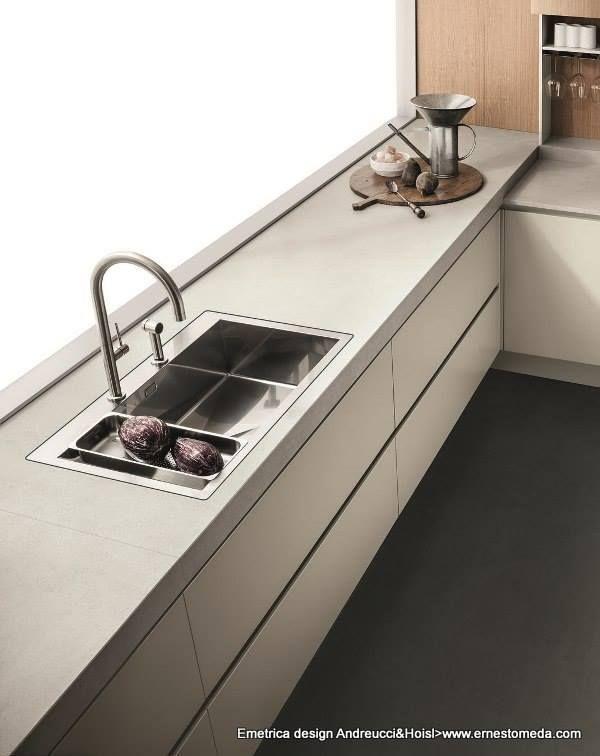 Schön Italian Modern Design Kitchens   Emetrica By Ernestomeda