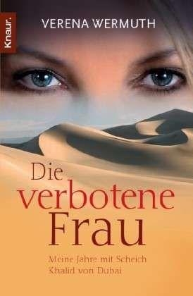 """Verena Wermuth """" Die verbotene Frau """""""