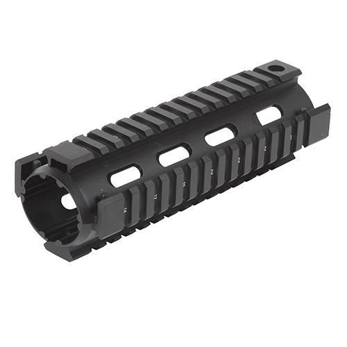Firefield Carbine 6.7 Inch Quad Rail