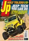 Jp Magazine is now at Fourwheeler.com.  You can find all the latest Jp Magazine articles, photos, videos, reviews, and everything from Jp Magazine at Four Wheeler Network.
