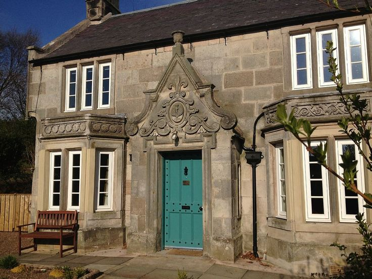 House vacation rental in Coldingham, Eyemouth, Scottish ...