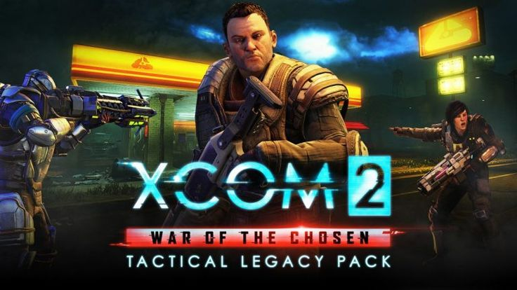 2 War of the Chosen Owners Receive Free Tactical