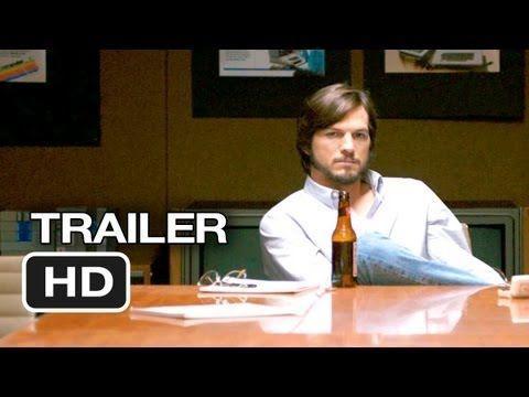 jOBS : première bande annonce officielle du film sur Steve Jobs [Vidéo]