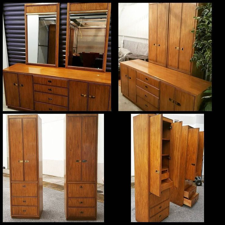Mid century furniture is in high demand Just