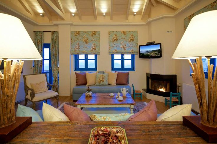 Whether you seek a romantic weekend with your couple, a relaxing escape in the nature with your family or an active getaway to Zagorochoria with your friends, #ZagoriSuites is the ideal hotel that will offer you an unforgettable experience in one of the most famous mountain destinations on #Greece. http://www.tresorhotels.com/en/hotels/70/zagori-suites#content
