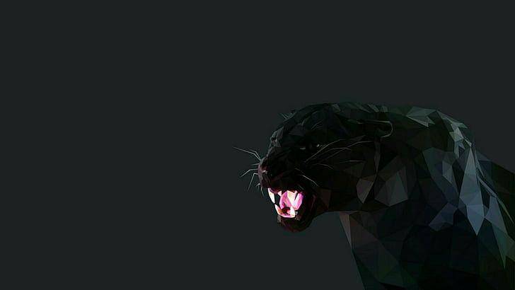 Pin On Black Panther Wallpaper Black panther wallpaper hd 1080p