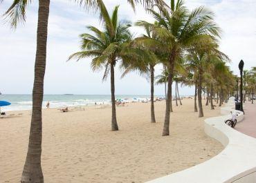 6 mois de cours d'anglais intensif à Fort Lauderdale pour 6 635 € au lieu de 7 952 €
