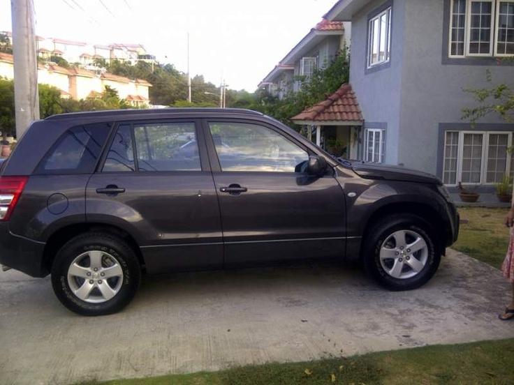 Suzuki Grand Vitara 2010 in Jamaica Classifieds | FiWiClassifieds