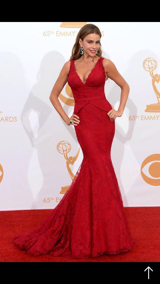 Emmy's Best looks