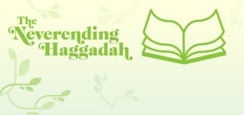 Make your own Passover Haggadah at Haggadot.com